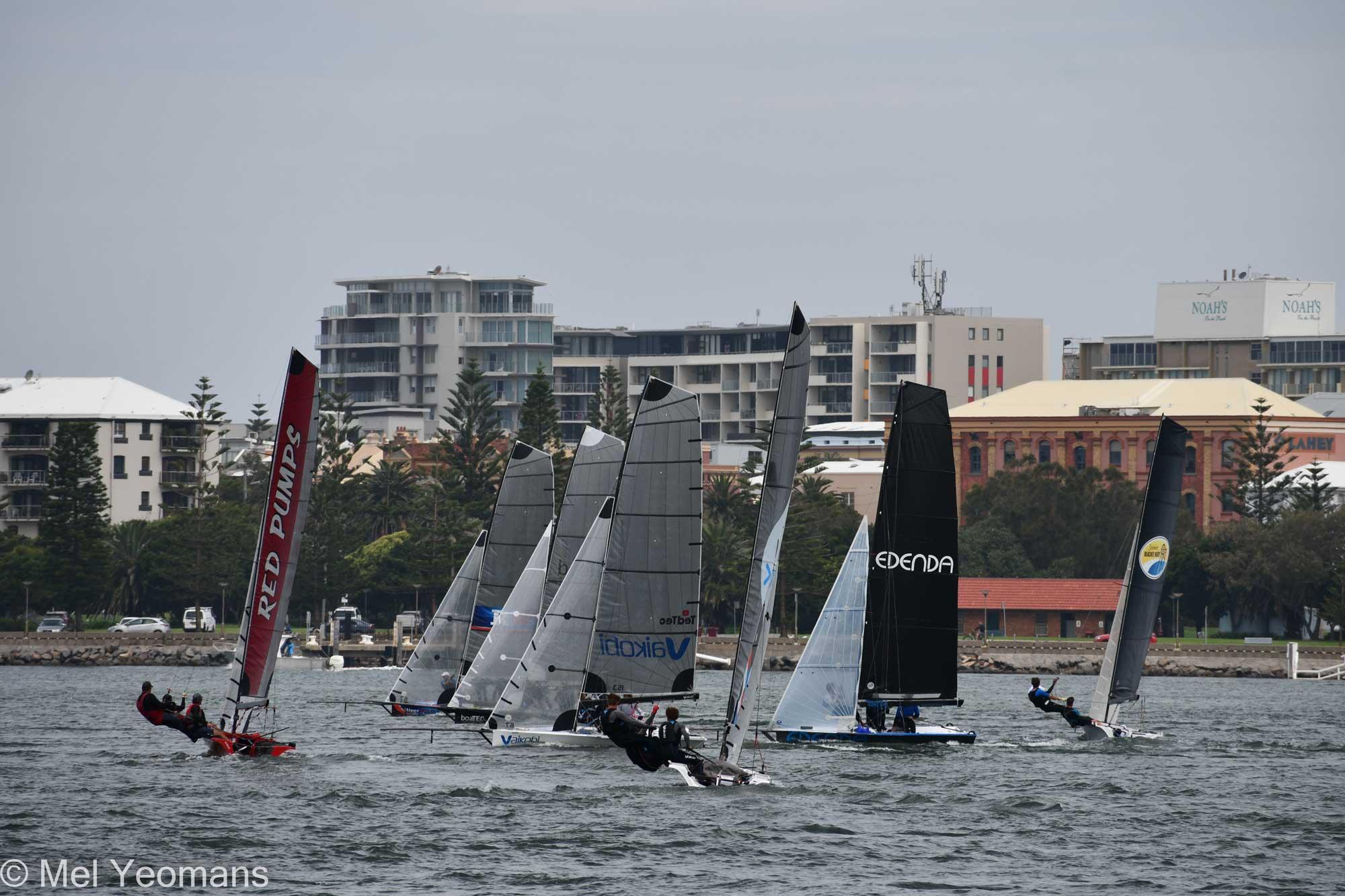 Illawarra Update – NSW State Championships